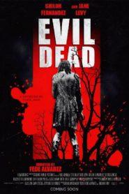 Evil Dead ผีอมตะ (2013)