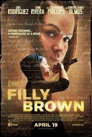 Filly Brown ฝ่าฝันวันสู่ดาว (2012)