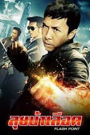 Flash Point ลุยบ้าเลือด (2007)