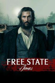 Free State of Jones จอมคนล้างแผ่นดิน (2016)