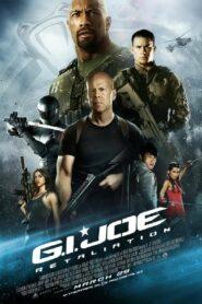 G.I. Joe: The Rise of Cobra จีไอโจ สงครามพิฆาตคอบร้าทมิฬ (2013)