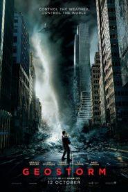 Geostorm จีโอสตอร์ม เมฆาถล่มโลก (2017)