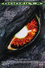 Godzilla อสูรพันธุ์นิวเคลียร์ล้างโลก 1998