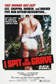 I Spit On Your Grave แค้นต้องฆ่า (2010)
