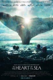 In the Heart of the Sea หัวใจเพชฌฆาตวาฬมหาสมุทร (2015) 3D