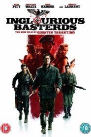 Inglourious Basterds ยุทธการเดือดเชือดนาซี