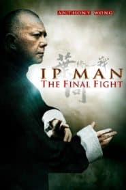 Ip Man: The Final Fight หมัดสุดท้าย ปรมาจารย์ยิปมัน (2013)
