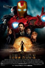 Iron Man มหาประลัยคนเกราะเหล็ก  (ภาค 2)