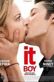 It Boy ว้าวุ่นใจตามหารัก (2013)