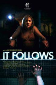 It Follows อย่าให้มันตามมา (2014)
