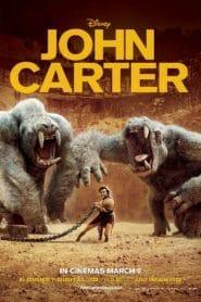John Carter นักรบสงครามข้ามจักรวาล (2012)