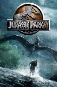 Jurassic Park ไดโนเสาร์พันธุ์ดุ (ภาค 3)