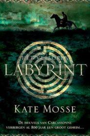Kate Mosses s Labyrinth พลังวงกตข้ามภพ