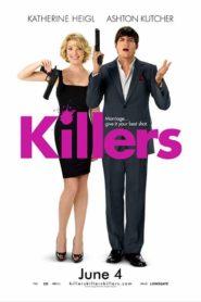 Killers เทพบุตร หรือ นักฆ่า บอกมาซะดีดี (2010)