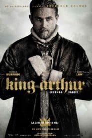 King Arthur: Legend of the Sword คิง อาร์เธอร์ ตำนานแห่งดาบราชันย์ (2017)
