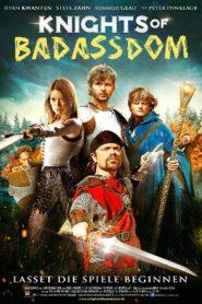 Knights of Badassdom อัศวินสุดเพี้ยน เกรียนกู้โลก (2013)
