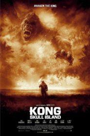 Kong: Skull Island คอง มหาภัยเกาะกะโหลก (2017) 3D