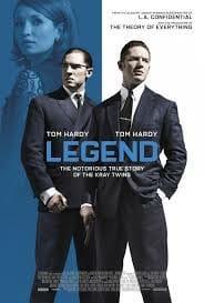 Legend อาชญากรแฝด แสบมหาประลัย (2015)