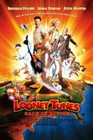 Looney Tunes Back In Action  ลูนี่ย์ ทูนส์ รวมพลพรรคผจญภัยสุดโลก