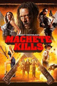 Machete Kills คนระห่ำ ดุกระฉูด (2013)