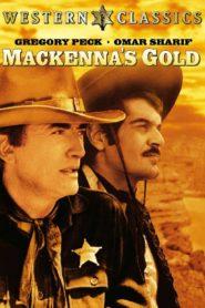 Mackenna s Gold ขุมทองแม็คเคนน่า (1969)