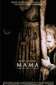 Mama ผีหวงลูก (2013)