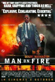 Man on Fire คนจริงเผาแค้น