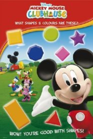 Mickey Mouse Clubhouse: Around The Clubhouse World – บ้านมิคกี้เม้าส์แสนสนุก ตอน ท่องโลกไปกับบ้านแสนสนุก