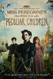 Miss Peregrine's Home for Peculiar Children บ้านเพริกริน เด็กสุดมหัศจรรย์ (2016)