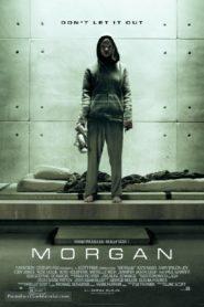 Morgan มอร์แกน ยีนส์มรณะ (2016)