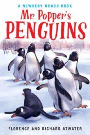 Mr. Popper s Penguins เพนกวินน่าทึ่งของนายพ็อพเพอร์ (2011)