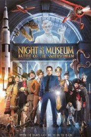 Night At The Museum: Secret Of The Tomb ไนท์ แอท เดอะ มิวเซียม ความลับสุสานอัศจรรย์ (ภาค 3)