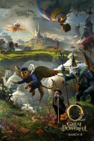 Oz The Great And Powerful ออซ มหัศจรรย์พ่อมดผู้ยิ่งใหญ่ (2013)