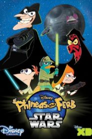Phineas and Ferb : Star Wars ฟีเนียสกับเฟิร์บ : สตาร์วอร์ส