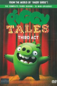 Piggy Tales Third Act พิกกี้ เทลส์ ปฏิบัติการหมูจอมทึ่ม ปี 3 (2017)