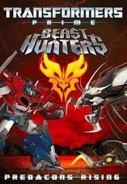 Transformers Prime Beast Hunters: Predacons Rising อภิมหาสงครามจักรกลล้างเผ่าพันธุ์ (2013)