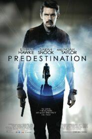Predestination ล่าทะลุข้ามเวลา (2014)