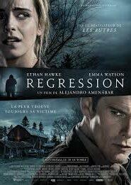 Regression รีเกรสชั่น สัมผัส…ผวา (2015)