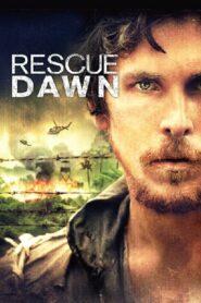 Rescue Dawn แหกนรกสมรภูมิเดือด