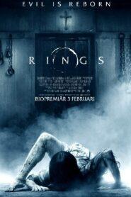Rings คำสาปมรณะ 3 (2017)