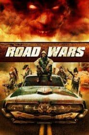 Road Wars ซิ่งระห่ำถนน (2015)