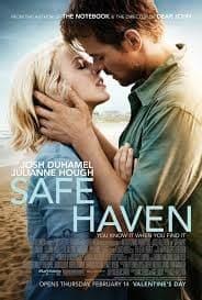 Safe Haven รักแท้หยุดไว้ที่เธอ (2013)