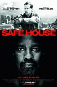 Safe House ภารกิจเดือดฝ่าด่านตาย (2012)