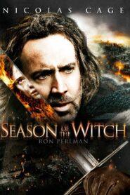 Season of the Witch มหาคำสาปสิ้นโลก (2011)
