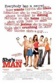 She's the Man แอบแมน มาปิ๊งแมน (2006)