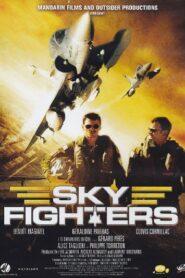 Sky Fighters ซิ่งสะท้านฟ้า สกัดแผนระห่ำโลก