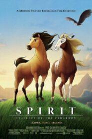 Spirit Stallion of the Cimarron ม้าแสนรู้มหัศจรรย์ผจญภัย