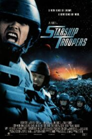 Starship Troopers   สงครามหมื่นขาล่าจักรวาล 1