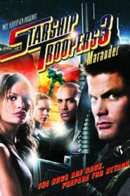 Starship Troopers   สงครามหมื่นขาล่าจักรวาล 3
