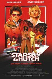 Starsky and Hutch คู่พยัคฆ์แสบซ่าท้านรก